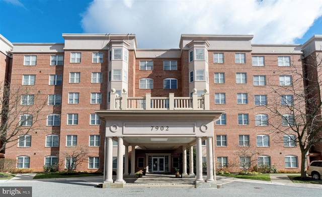 7902 Brynmor Court #206, BALTIMORE, MD 21208 (#MDBC514496) :: Jacobs & Co. Real Estate