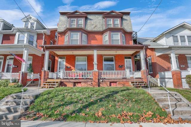 111-113 Hummel Ave, LEMOYNE, PA 17043 (#PACB130440) :: Liz Hamberger Real Estate Team of KW Keystone Realty