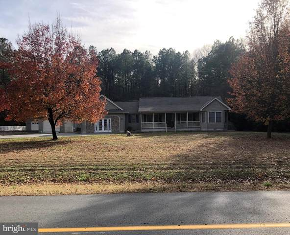 22542 Huff Road, MILTON, DE 19968 (#DESU174042) :: Jim Bass Group of Real Estate Teams, LLC