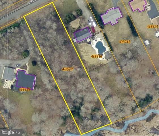 0 Wood Landing Road, FALMOUTH, VA 22405 (#VAST227678) :: SURE Sales Group