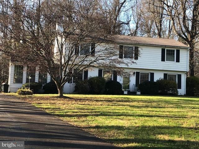 192 Red Hill Road, ORANGE, VA 22960 (#VAOR138066) :: The Redux Group