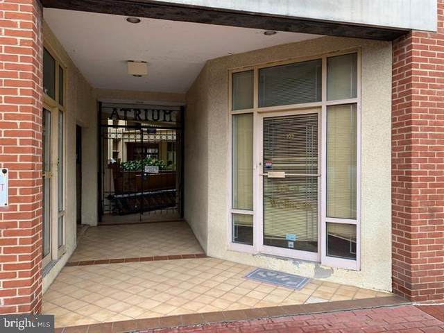 723 S Charles Street S #103, BALTIMORE, MD 21230 (#MDBA533276) :: Gail Nyman Group