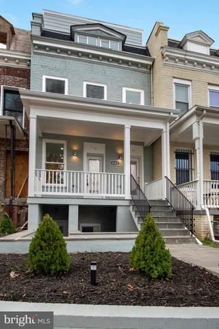 3602 Park Place NW A1, WASHINGTON, DC 20010 (#DCDC499210) :: City Smart Living