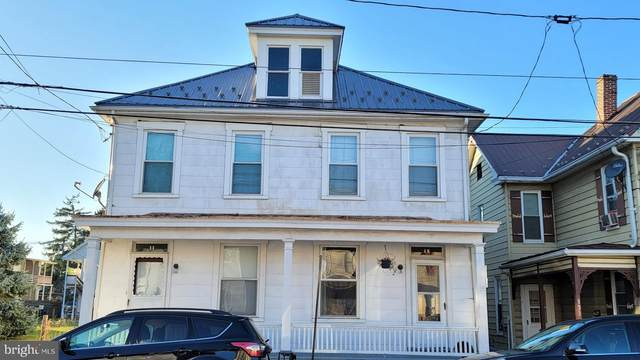 11 Kennedy Street, CHAMBERSBURG, PA 17201 (#PAFL176920) :: The Redux Group