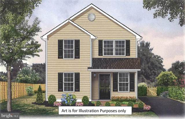 Lot 3 Lewis Street, CULPEPER, VA 22701 (#VACU143194) :: The Redux Group