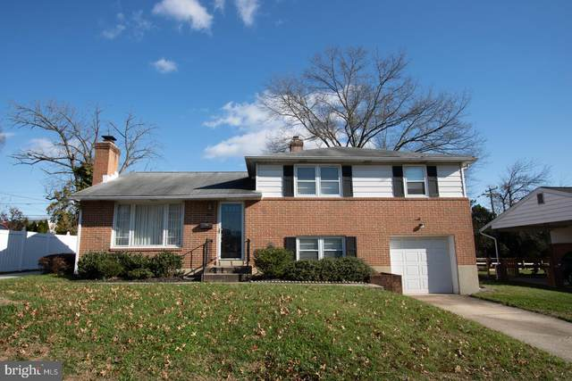 2111 Reuter Road, LUTHERVILLE TIMONIUM, MD 21093 (#MDBC514518) :: The Bob & Ronna Group