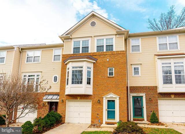 11004 Hemingway Court, SILVER SPRING, MD 20902 (#MDMC736880) :: The Putnam Group