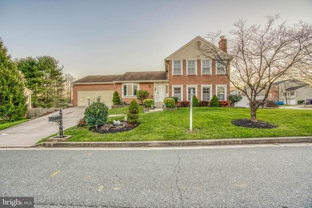 1 Brigantine Court, BALTIMORE, MD 21236 (#MDBC514526) :: Advance Realty Bel Air, Inc