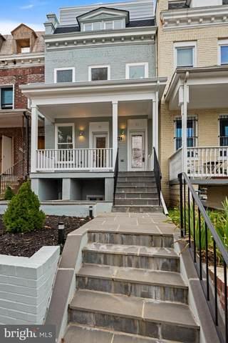 3602 Park Place NW A2-Penthouse, WASHINGTON, DC 20010 (#DCDC499222) :: City Smart Living
