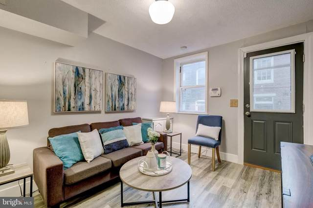 307 S Duncan Street, BALTIMORE, MD 21231 (#MDBA533294) :: The MD Home Team