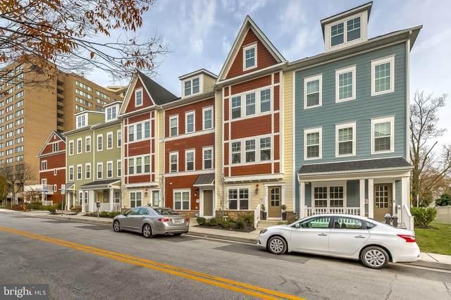 414 Virginia Avenue, TOWSON, MD 21286 (#MDBC514528) :: The Dailey Group