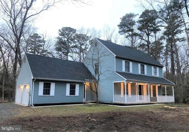 25 Washington Way, TABERNACLE, NJ 08088 (#NJBL387766) :: Jim Bass Group of Real Estate Teams, LLC