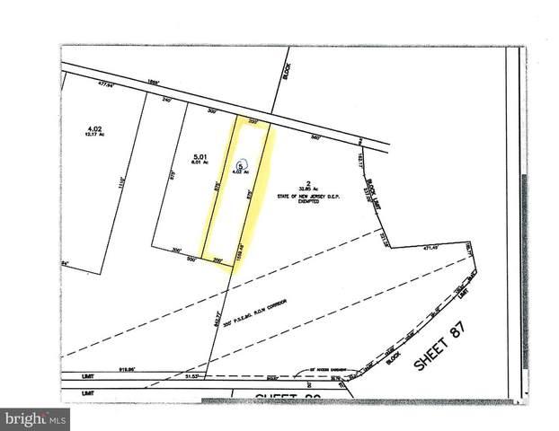 Lot 5 Piney Hollow Road, HAMMONTON, NJ 08037 (#NJCD409230) :: Ramus Realty Group