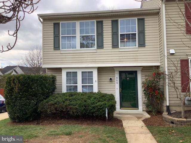 906 Jessica's Ln #31, BEL AIR, MD 21014 (#MDHR254790) :: Boyle & Kahoe Real Estate