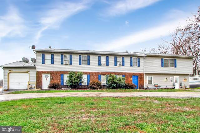 1556 - 1560 Prayer Mission Road, WINDSOR, PA 17366 (#PAYK149932) :: The Joy Daniels Real Estate Group