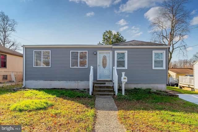 329 Baird Avenue, MOUNT EPHRAIM, NJ 08059 (MLS #NJCD409232) :: Parikh Real Estate