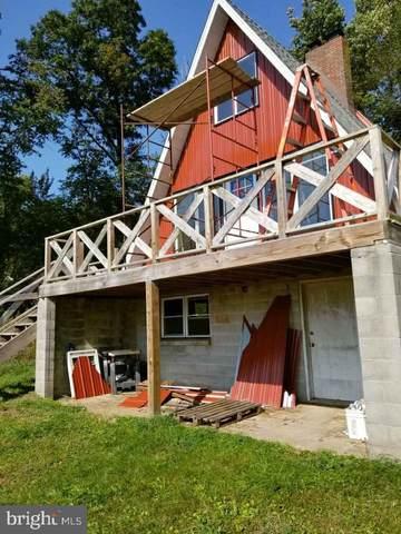 620 Firetower Road, BIRDSBORO, PA 19508 (#PABK371090) :: The Toll Group