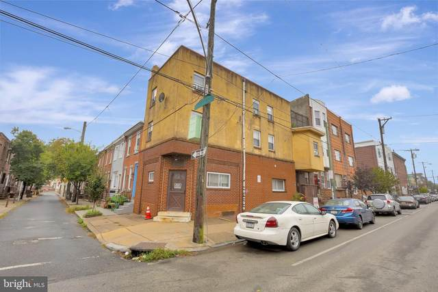 1600 S Beulah Street, PHILADELPHIA, PA 19148 (#PAPH968140) :: ExecuHome Realty