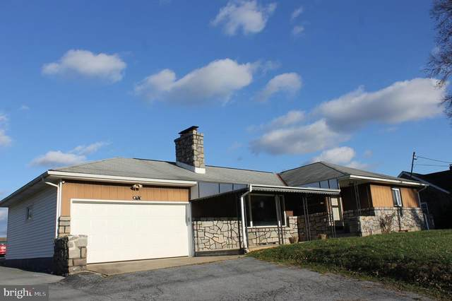 5415 Boyertown Pike, BIRDSBORO, PA 19508 (#PABK371094) :: Bob Lucido Team of Keller Williams Integrity