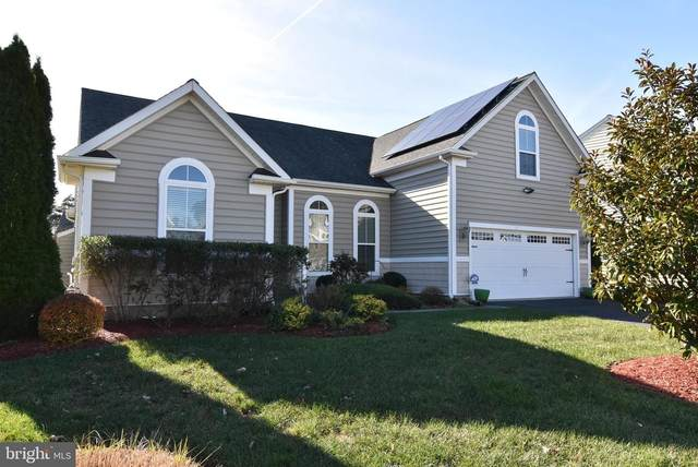 19486 Bridgewater Drive, REHOBOTH BEACH, DE 19971 (#DESU174062) :: Bright Home Group