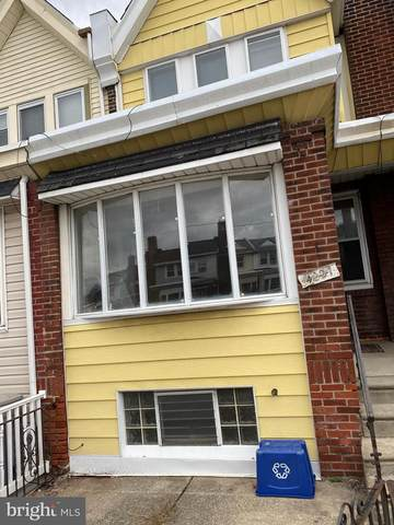4027 Castor Avenue, PHILADELPHIA, PA 19124 (#PAPH968160) :: Nexthome Force Realty Partners