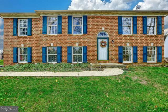 100 Hilldale Road, MARYSVILLE, PA 17053 (#PAPY102920) :: The Joy Daniels Real Estate Group