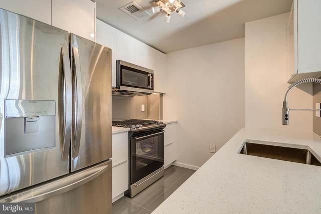 1021 N Garfield Street #828, ARLINGTON, VA 22201 (#VAAR173398) :: Bic DeCaro & Associates