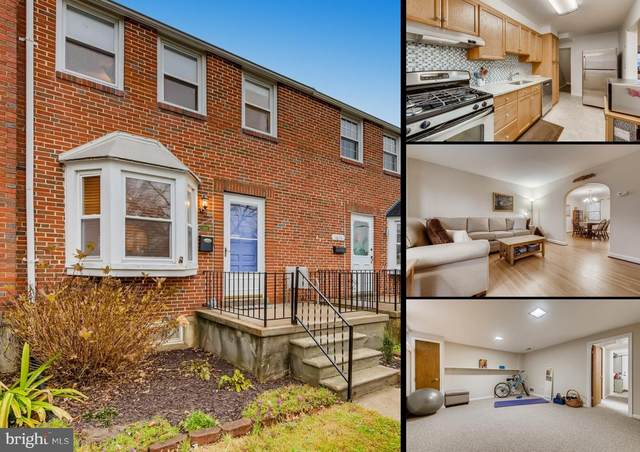 1628 Hardwick Road, TOWSON, MD 21286 (#MDBC514542) :: The Dailey Group
