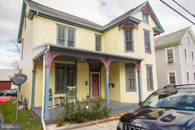 235 E Orange Street, SHIPPENSBURG, PA 17257 (#PACB130446) :: Mortensen Team