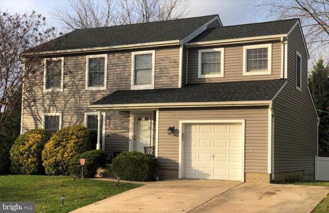 206 Gaitner Place, ABINGDON, MD 21009 (#MDHR254802) :: Advance Realty Bel Air, Inc