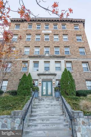 3446 Connecticut Avenue NW #500, WASHINGTON, DC 20008 (#DCDC499260) :: Smart Living Experts