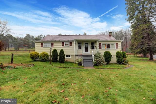 1651 Knisley Hill Road, MILLERSTOWN, PA 17062 (#PAPY102922) :: The Heather Neidlinger Team With Berkshire Hathaway HomeServices Homesale Realty