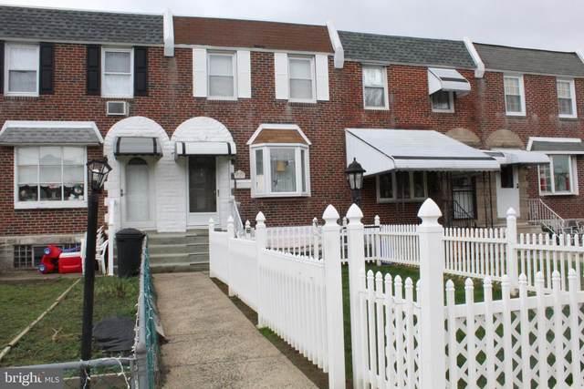 3123 Friendship Street, PHILADELPHIA, PA 19149 (#PAPH968188) :: LoCoMusings
