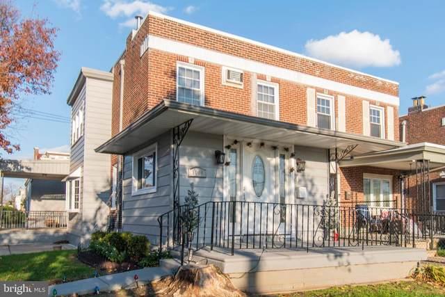 1061 Pratt Street, PHILADELPHIA, PA 19124 (#PAPH968198) :: Nexthome Force Realty Partners