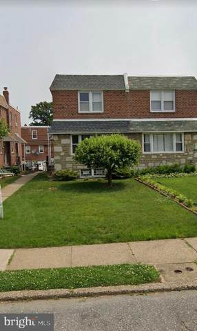 1823 Fox Chase Road, PHILADELPHIA, PA 19152 (#PAPH968202) :: Better Homes Realty Signature Properties