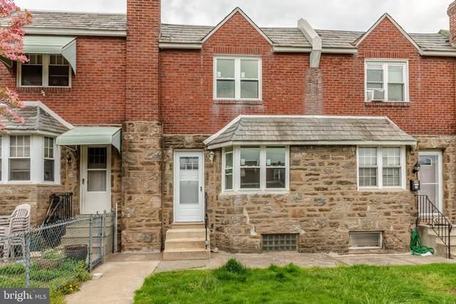 4215 Bleigh Avenue, PHILADELPHIA, PA 19136 (#PAPH968206) :: Jason Freeby Group at Keller Williams Real Estate