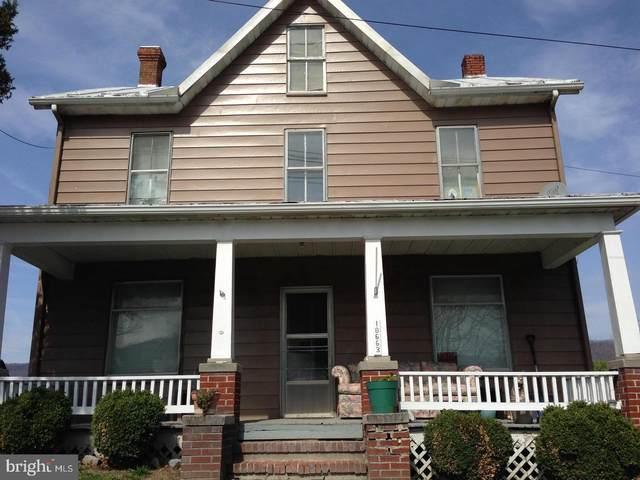 18663 Main Street, DRY RUN, PA 17220 (#PAFL176926) :: The Craig Hartranft Team, Berkshire Hathaway Homesale Realty