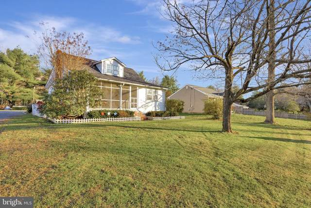 6811 Old Solomons Island Road, FRIENDSHIP, MD 20758 (#MDAA454256) :: The Redux Group