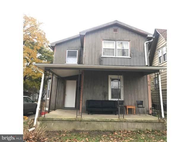 141 W Elmer Street, VINELAND, NJ 08360 (#NJCB130262) :: Colgan Real Estate