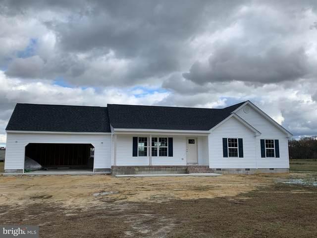 31193 E Trap Pond Road, LAUREL, DE 19956 (#DESU174070) :: Jim Bass Group of Real Estate Teams, LLC