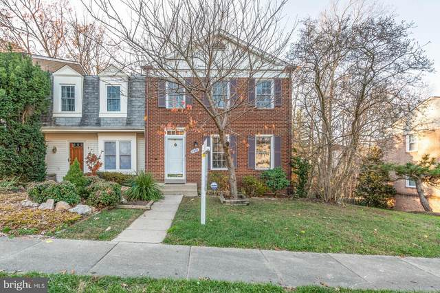 7924 Bubbling Brook Circle, SPRINGFIELD, VA 22153 (#VAFX1170688) :: HergGroup Greater Washington