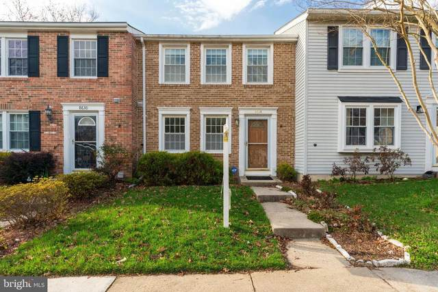 8628 Spring Creek Court, SPRINGFIELD, VA 22153 (#VAFX1170692) :: The MD Home Team