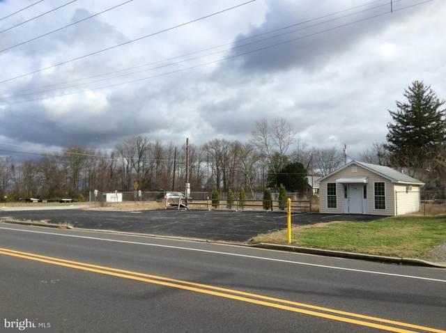 104 N Hook Road, PENNSVILLE, NJ 08070 (#NJSA140364) :: Colgan Real Estate