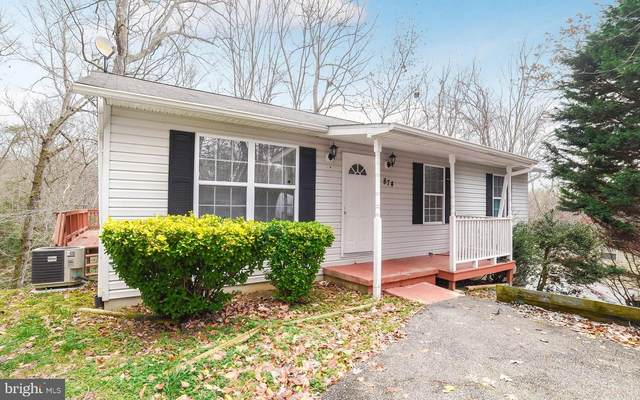 874 San Mateo Trail, LUSBY, MD 20657 (#MDCA180090) :: Ultimate Selling Team