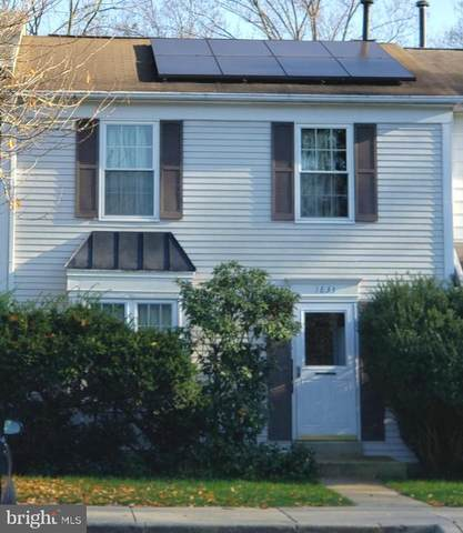 1833 Featherwood Street, SILVER SPRING, MD 20904 (#MDMC736938) :: The Poliansky Group