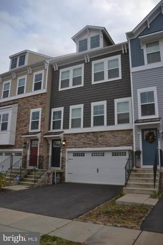 713 Rollins Lane, GLEN BURNIE, MD 21060 (#MDAA454266) :: Integrity Home Team