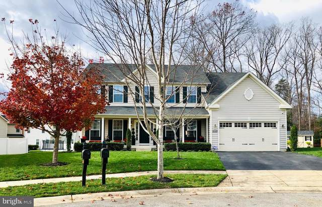 3701 Wallingford Court, WALDORF, MD 20603 (#MDCH219918) :: Integrity Home Team