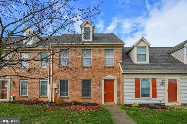 187 Crown Pointe Drive, YORK, PA 17402 (#PAYK149946) :: The Heather Neidlinger Team With Berkshire Hathaway HomeServices Homesale Realty