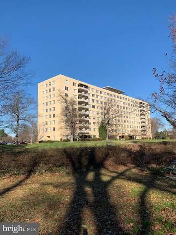 6631 Wakefield Drive #203, ALEXANDRIA, VA 22307 (#VAFX1170706) :: Colgan Real Estate