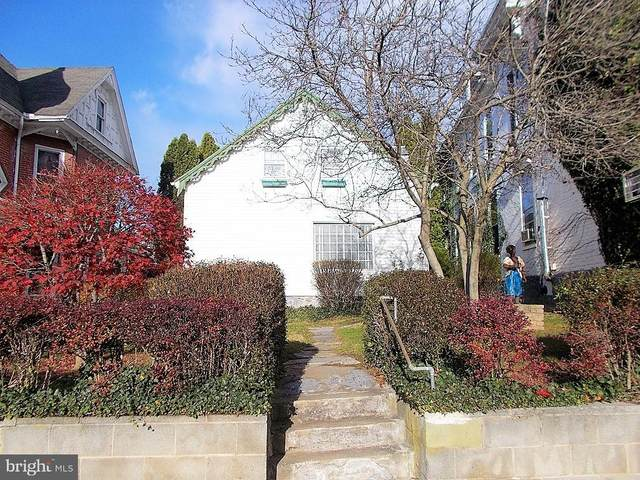 147 West Main, WAYNESBORO, PA 17268 (#PAFL176932) :: Integrity Home Team